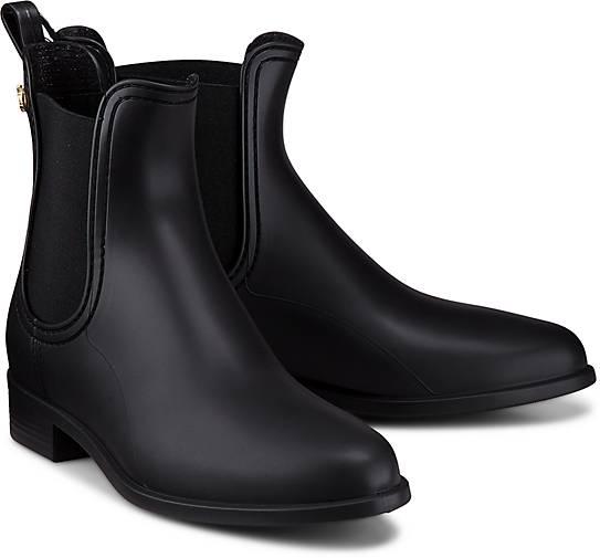 bf237ab52fa6b2 Lemon Jelly Gummi-Boots SPLASH in schwarz kaufen - 46566301