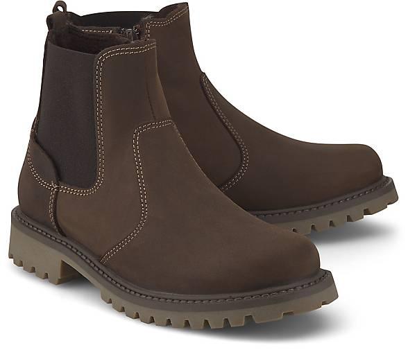 Lepi Chelsea-Boots