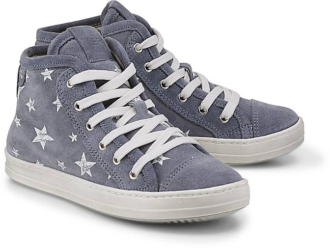 Lepi High-top-Sneaker