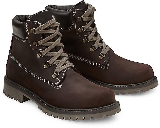 Lepi Schnür-Boots