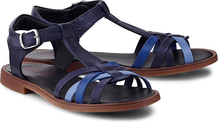 Lepi T-Steg-Sandale