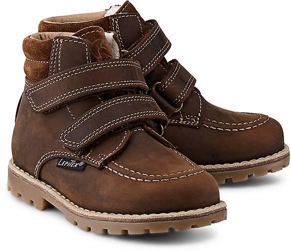Lepi Winter-Klett-Boots