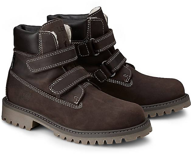 Lepi Winter-Klett-Boots