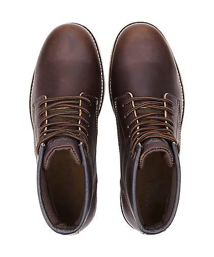 Levi's Boots JAX CLEAN