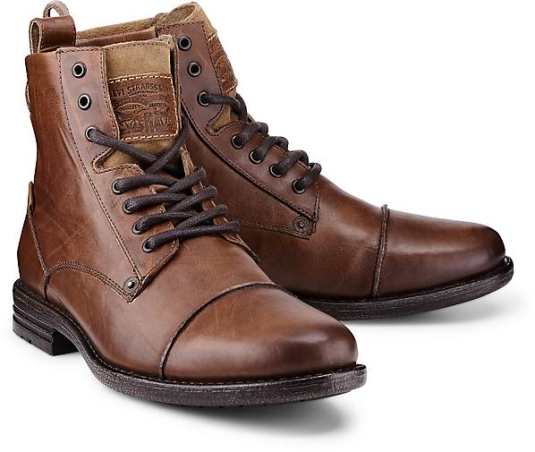 Levi's Schnür-Boots EMERSON