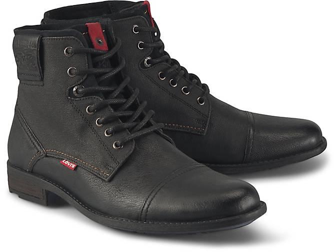 Levi's Schnür-Boots FOWLER