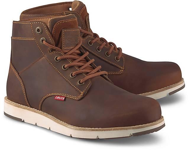 Levi's Schnür-Boots JAX PLUS