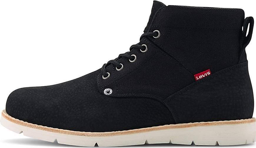 Levi's Schnür-Boots JAX