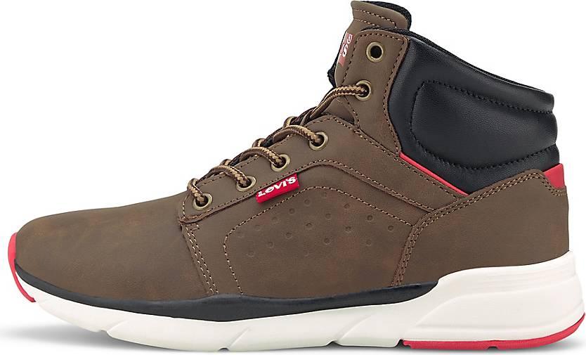 Levi's Schnür-Boots NEW ASPEN