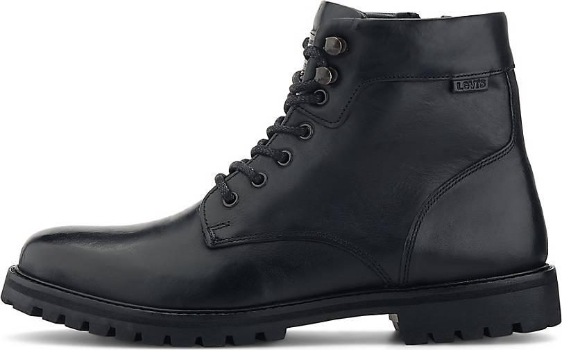 Levi's Schnür-Boots ROBERTS