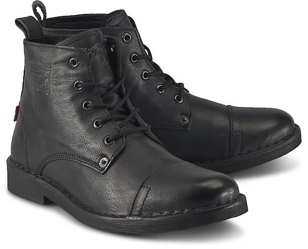 Levi's Schnür-Boots TRACK