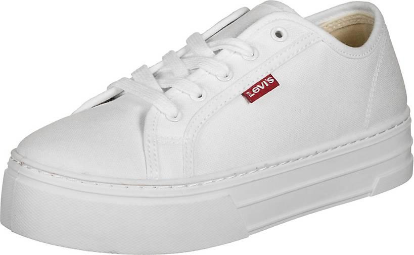 Levi's Schuhe Tijuana W