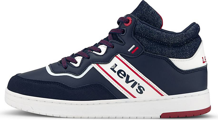 Levi's Sneaker IRVING MID LACE