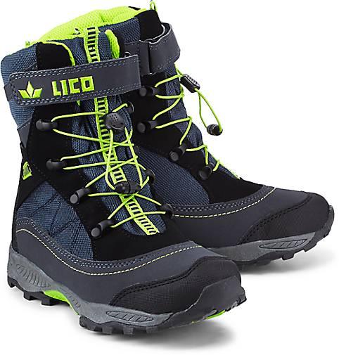 Lico Boots SUNDSVALL VS