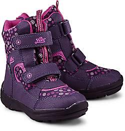 Lico Klett-Boots FIONA V