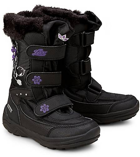 Lico Schnee-Stiefel MARY