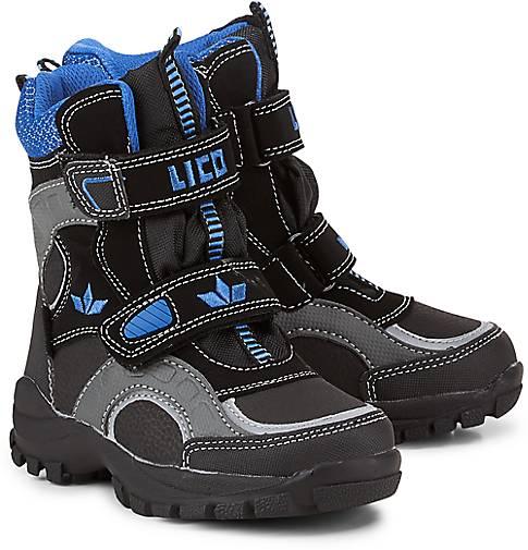 Lico Winter-Boots SAMUEL V