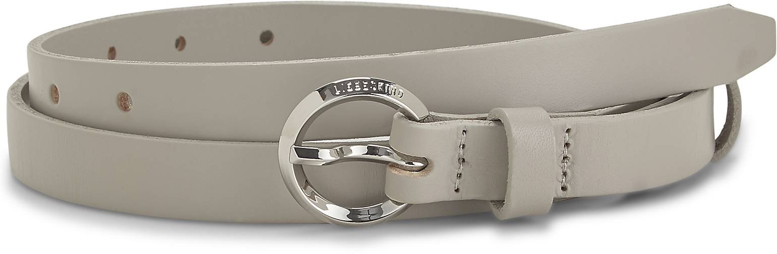 Liebeskind BELT NARROW