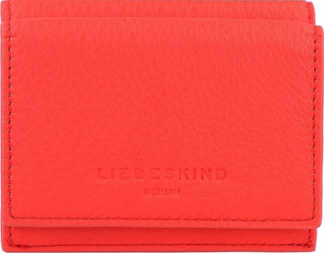 Liebeskind Basic Lilian Geldbörse RFID Leder 10 cm