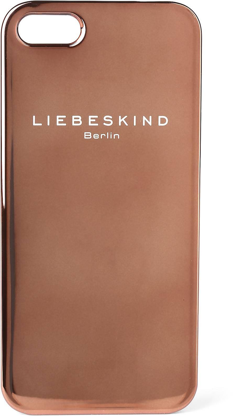 fotos liebeskind berlin mobilecap 5 iphone case. Black Bedroom Furniture Sets. Home Design Ideas