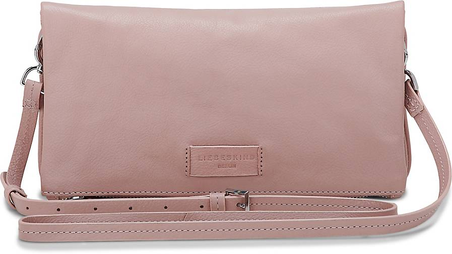 Liebeskind ESSENT – CROSSBODY S