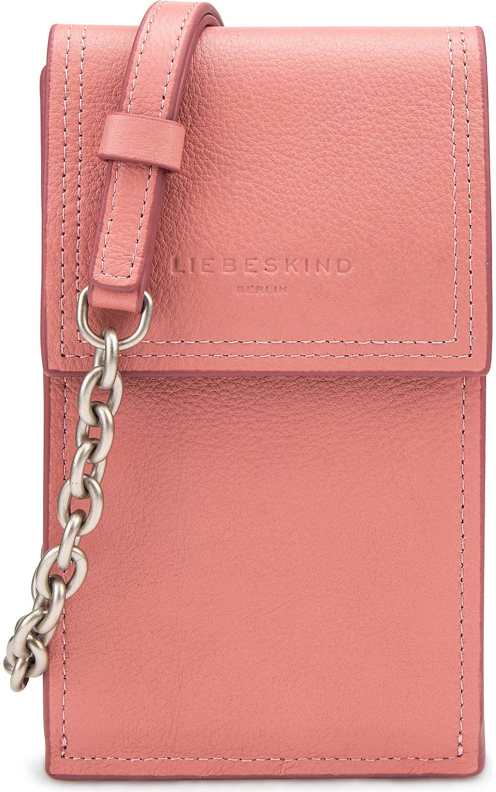 Liebeskind, Handytasche in rosa, Handyhüllen & Zubehör für Damen