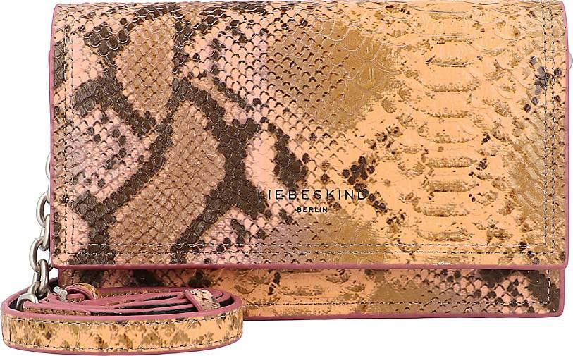 Liebeskind Valentine's Special Mini Bag Umhängetasche 19 cm