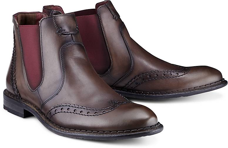 Lloyd Boots GRENOBLE