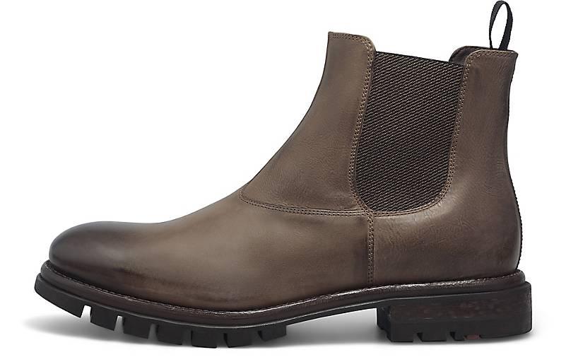 Lloyd Chelsea-Boots FLETCHER