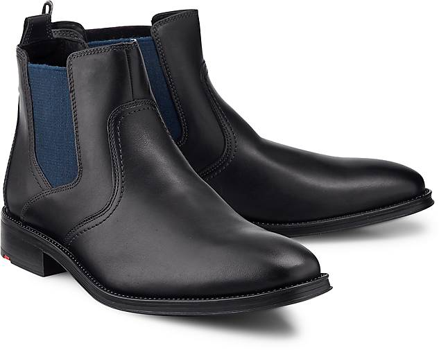 473e10d12e67c3 Lloyd Chelsea-Boots GALLO in schwarz kaufen - 48025401