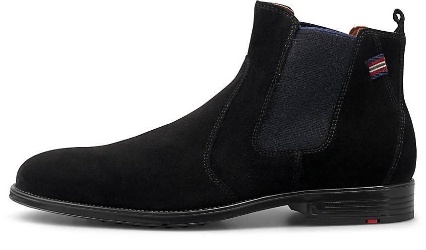 Lloyd Chelsea-Boots PATRON