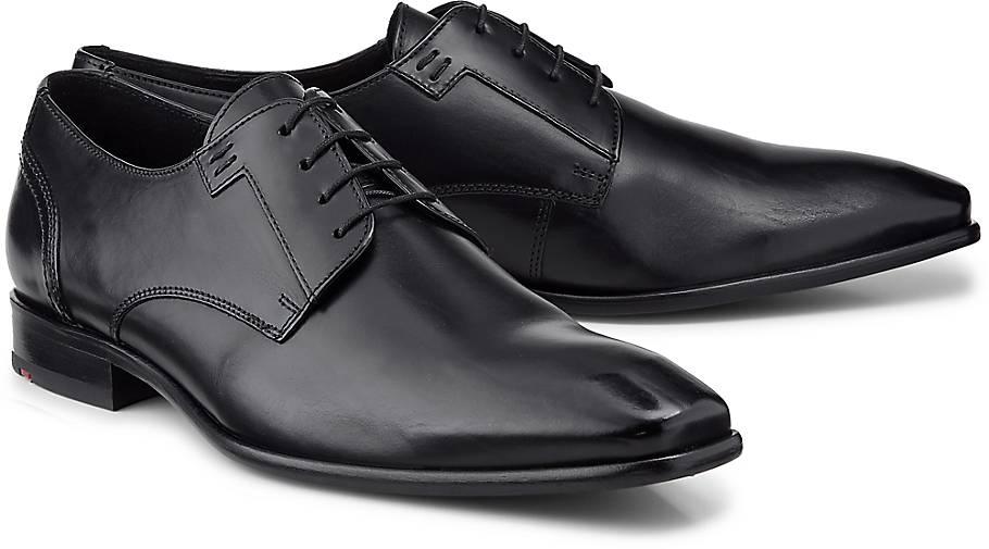 Lloyd Derby-Schnüre LAZAR in schwarz kaufen - - - 48290201 GÖRTZ Gute Qualität beliebte Schuhe a2b81a