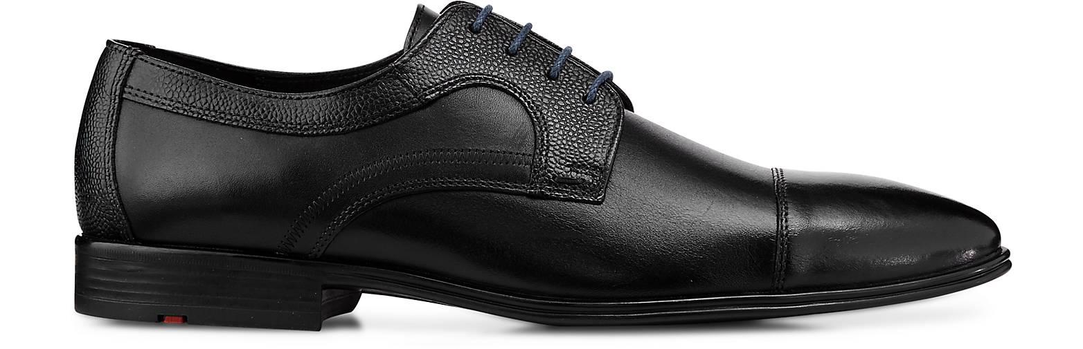 Lloyd Derby-Schnürer ORWIN in | schwarz kaufen - 48022901 | in GÖRTZ Gute Qualität beliebte Schuhe 96ef30