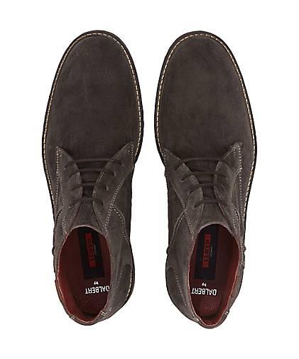 boots Desert Herren Dalbert Grau dunkel qX4X5z0w
