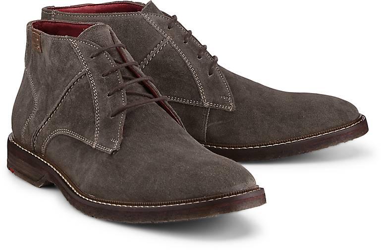 Lloyd Desert-Boots DALBERT