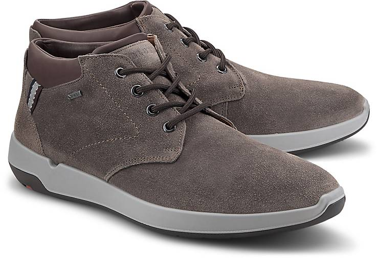 Freizeit sneaker Veale In Braun Lloyd High top dunkel Kaufen stiefel 3RjLq5A4