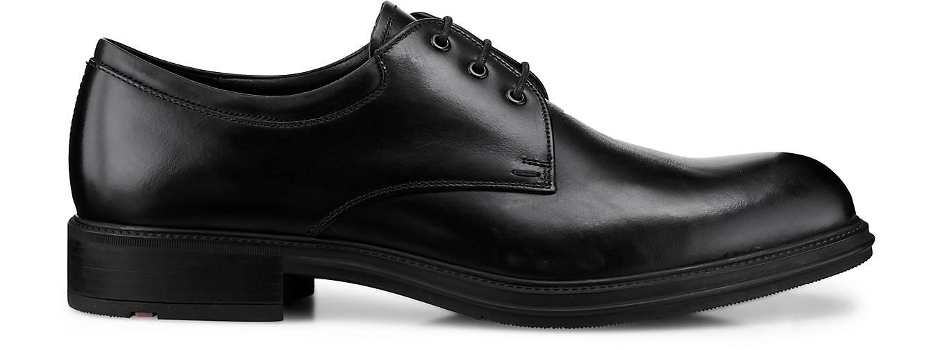 Lloyd kaufen Komfort-Schuh NABOR in schwarz kaufen Lloyd - 47690301 | GÖRTZ Gute Qualität beliebte Schuhe 1e2cd5
