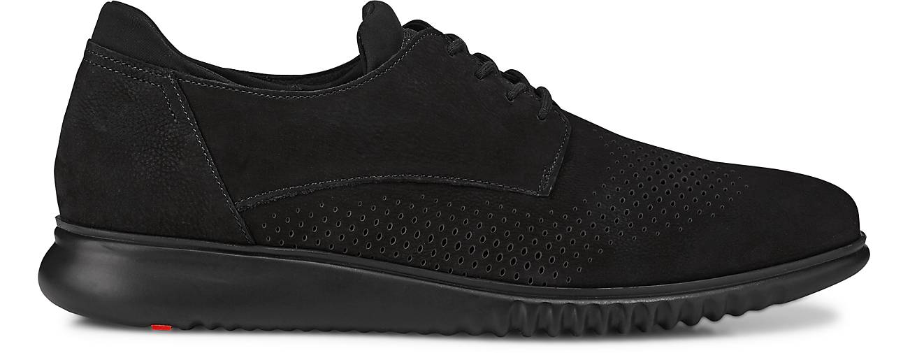 Lloyd Schnürer ABOTT in schwarz kaufen - 47169701 | Schuhe GÖRTZ Gute Qualität beliebte Schuhe | f57130