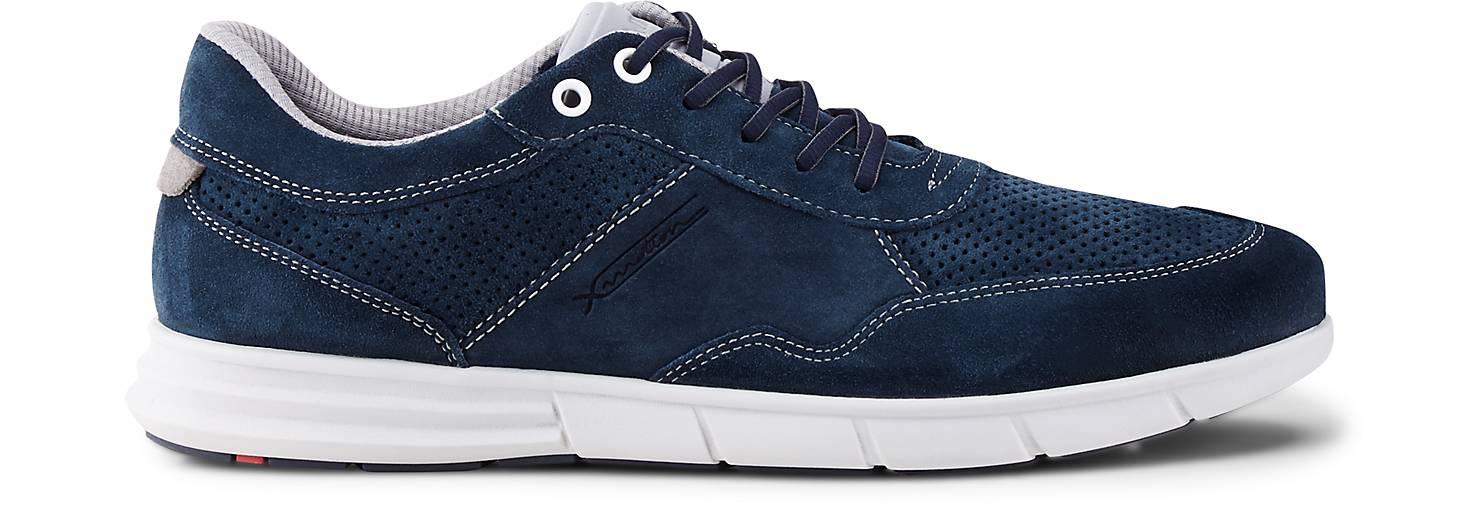 Lloyd Schnürer ADLAI in blau-dunkel kaufen - Qualität 47571501 | GÖRTZ Gute Qualität - beliebte Schuhe 24bd8f
