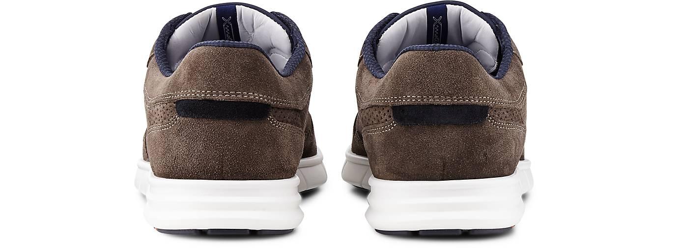 Lloyd GÖRTZ Schnürer ADLAI in braun-dunkel kaufen - 47165901 | GÖRTZ Lloyd Gute Qualität beliebte Schuhe 5df891