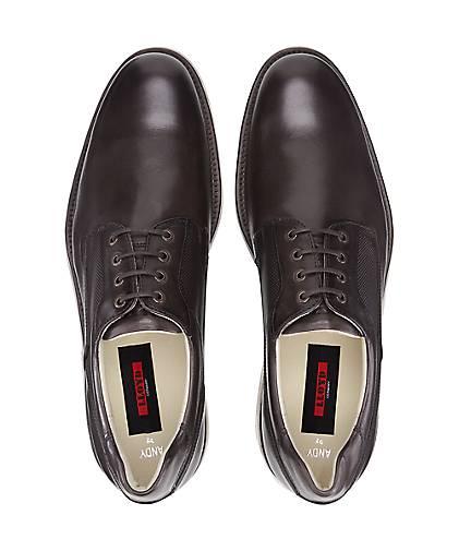 Lloyd Schnürer ANDY in braun-dunkel kaufen - 47690001 GÖRTZ GÖRTZ GÖRTZ Gute Qualität beliebte Schuhe 2c3c2a