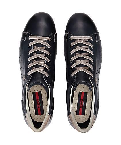 Lloyd Schnürer BARNEY in blau-dunkel GÖRTZ kaufen - 47162301 | GÖRTZ blau-dunkel Gute Qualität beliebte Schuhe 30fc37