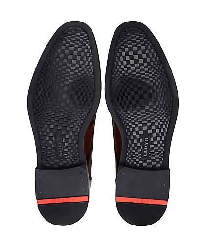 Lloyd Schnürer DANE in braun-dunkel kaufen - 48282001 GÖRTZ GÖRTZ GÖRTZ Gute Qualität beliebte Schuhe f09200