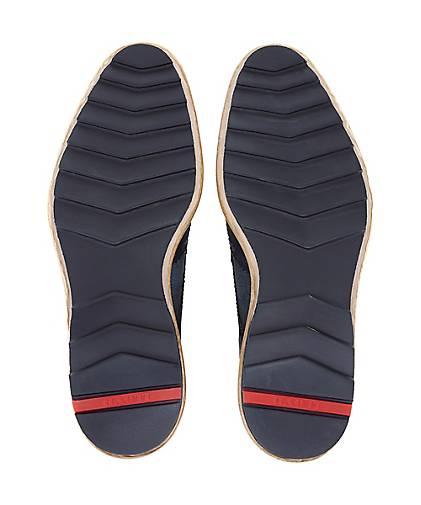 Lloyd Schnürer FABRIZIO in blau-dunkel kaufen - 48292401 GÖRTZ Schuhe Gute Qualität beliebte Schuhe GÖRTZ 707fc4