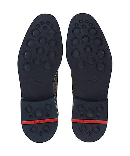 Lloyd Schnürer FARROW in grau-dunkel kaufen - - - 48283501 GÖRTZ Gute Qualität beliebte Schuhe 98597d
