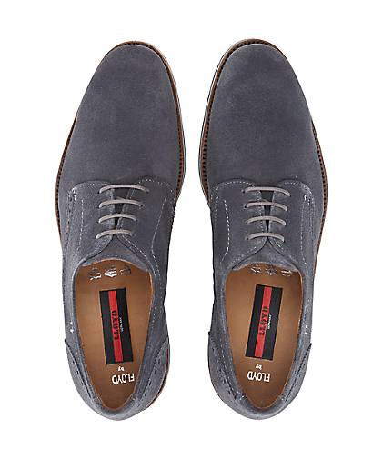 Lloyd Schnürer FLOYD in | grau-hell kaufen - 47159601 | in GÖRTZ Gute Qualität beliebte Schuhe 17590a