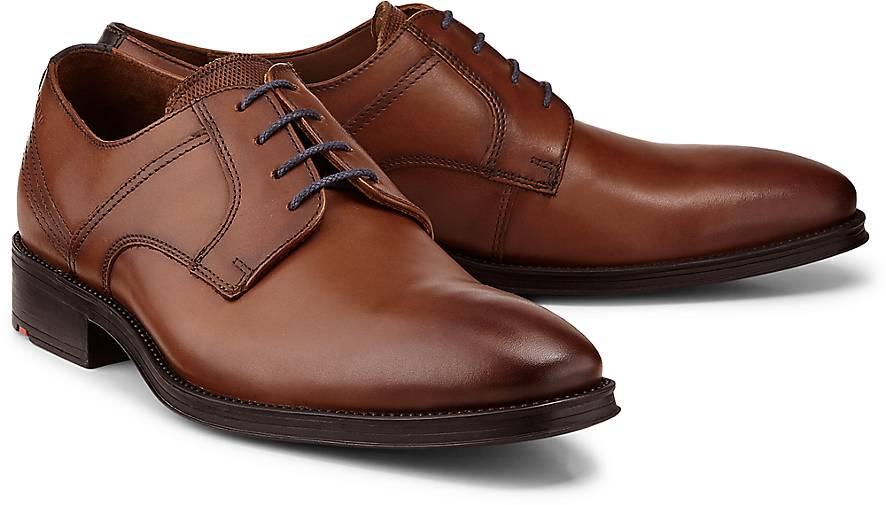 Lloyd Schnürer GALA in in in braun-mittel kaufen - 48025201 GÖRTZ Gute Qualität beliebte Schuhe 7b35f1