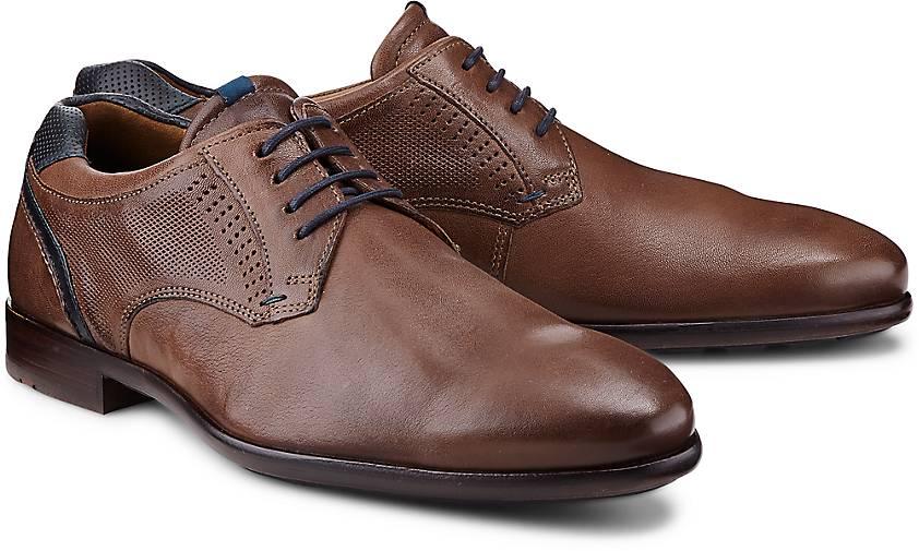 Lloyd Schnürer MORICE in braun-mittel kaufen - 47161501 GÖRTZ Gute Qualität beliebte Schuhe