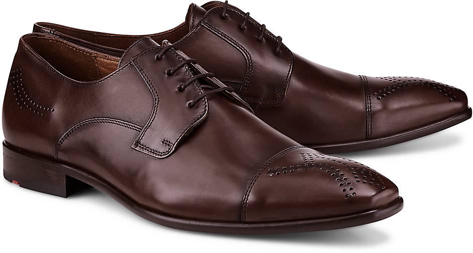 Lloyd Schnürer PALM in braun-dunkel kaufen - 47690701 GÖRTZ GÖRTZ GÖRTZ Gute Qualität beliebte Schuhe c13b55