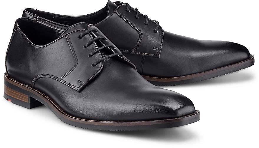 Lloyd Schnürer STUART in schwarz kaufen - 48025701 | Schuhe GÖRTZ Gute Qualität beliebte Schuhe | ca3349
